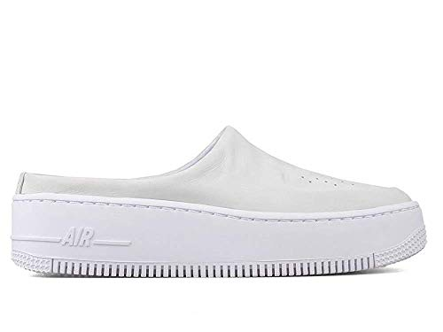 Nike Af1 White Off 10 light Sneaker Women's Ao1523 Xx Fashion Lover 100 Silver us rUrw0