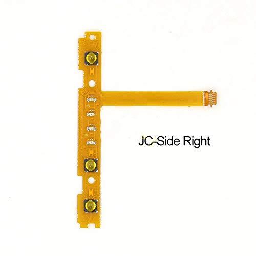 SR SL Right Left Button Key Flex Cable for Nintendo Switch NS Joy CON Repair Part (SR Flex Cable)
