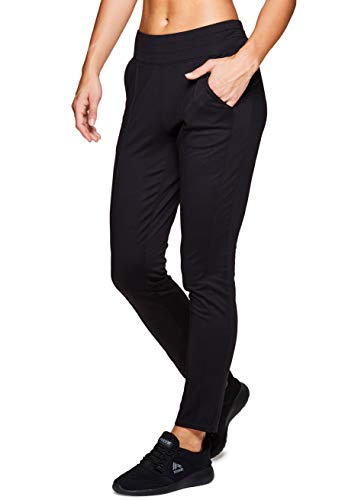 RBX Active Women's Sweatpants Workout Joggers with Pockets