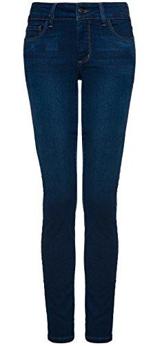 NYDJ Alina Legging, Vaqueros para Mujer, Azul Provence