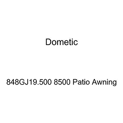 Dometic 848GJ19.500 8500 Patio Awning