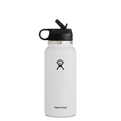 Hydro Flask Wide Mouth 2.0 Water Bottle