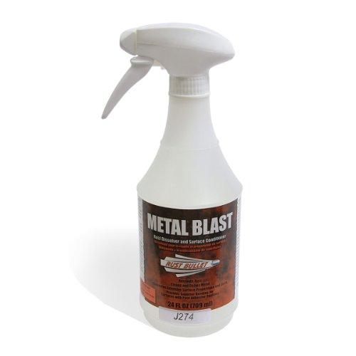 Rust Bullet Metal Blast product image