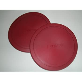 Amazon Com Anchor Hocking Replacement Lid For 2 Cup Round