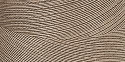 Star Thread V37-187 3-Ply 30wt T-35 Cotton Quilting & Craft Thread, 1200 yd, Beaver ()
