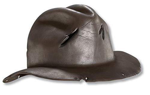 Forum Novelties Freddy Krueger Hat for Adults -