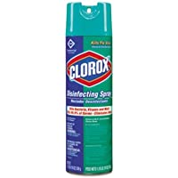 COX38504 - Clorox Disinfecting Spray
