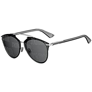 Dior Women's Reflected Prism 63MM Mirrored Modified Pantos Sunglasses