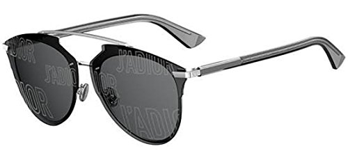 Dior Women's Reflected Prism 63MM Mirrored Modified Pantos - Style Dior