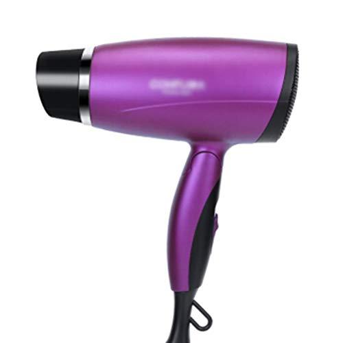 Ho,ney Hair Dryer Electric Hair Dryer High Power Ousehold Hair Dryer Collapsible Hair Dryer Travel Portable -9414Hair Dryers