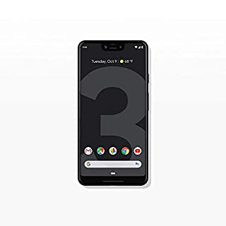 Google Pixel 2 XL 64GB Unlocked GSM/CDMA 4G LTE Octa-Core Phone w/ 12.2MP Camera - Just Black