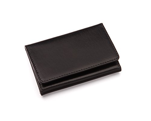 SAGEBROWN Black Tri Tri With Card SAGEBROWN Fold Cream Travel Holder 7dqZPdR