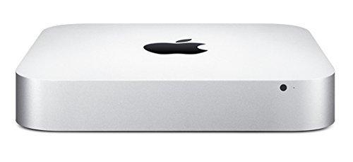 Apple Mac Mini - 2.5GHz Dual-Core Intel Core i5, 16GB Memory, 500GB Hard Drive, Intel HD Graphics 4000, Thunderbolt, HDMI port, Wi-Fi, Bluetooth 4.0, Latest OSX macOS Sierra 10.12
