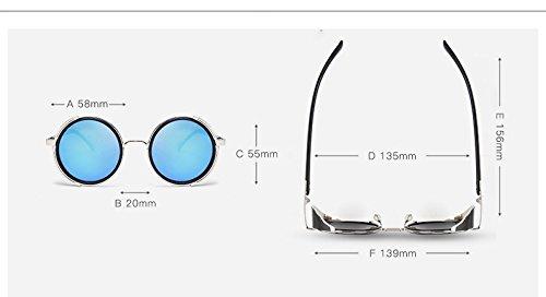 Product Gafas Star Lens Fishing polarizadas Trends wqolutepce para Brown Color Black Sol Hombre HD Driving Gafas MY Marca de COnP6n4q