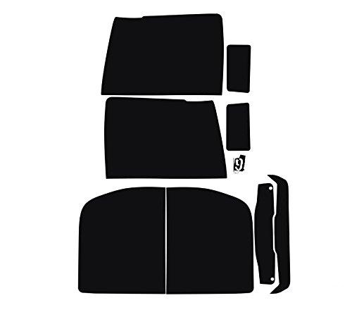 09 silverado headlight covers - 9