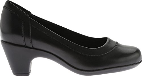 Easy Spirit, Pumps Frauen Black Multi Leather