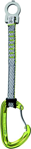 Technology Ice Climbing Hook 2015 17 CM green by Climbing Technology