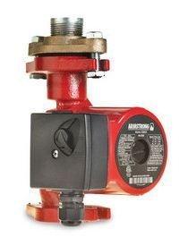 Hydronic Circulating Pump - Armstrong Astro 2 Series Astro 250CI, 115 V, 1PH, 60 Hz (110223-307)