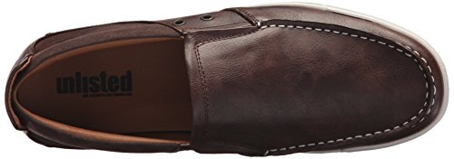 discount amazing price buy cheap for nice Unlisted by Kenneth Cole Men's Press Loafer Brown sale professional sale purchase lqion5