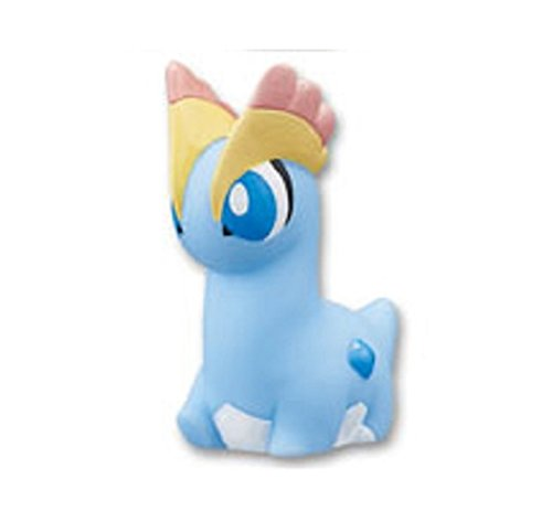 Pokemon Kids X.Y~Mega Lucario Ver. Finger Puppet Figure~698 Amarusu Amaura 50mm (Pokemon Chesnaught Figure)