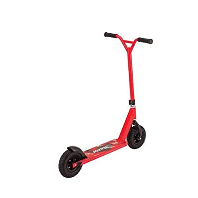 Razor Pro RDS Dirt Scooter, Red from Razor USA, LLC