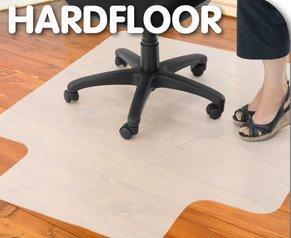 Protezione per pavimento sedie colori per dipingere - Tappeti trasparenti per parquet ...