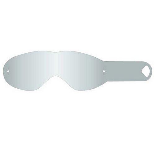 Dragon Alliance Mdx Goggles Tear-Off Lens 20-Pack (Pack Lenses Off Tear)