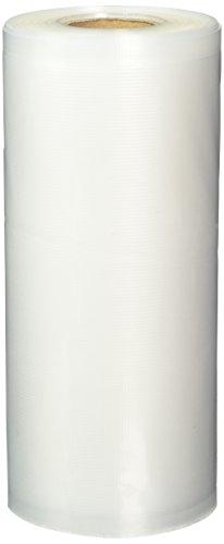 Great Deal! Hansi Naturals 2-Pack 8x50' Rolls Commercial Grade Vacuum Bags BPA FREE! 3mil Vacuum Se...