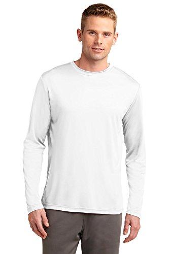 Dri Tek Moisture Wicking Athletic T Shirt product image