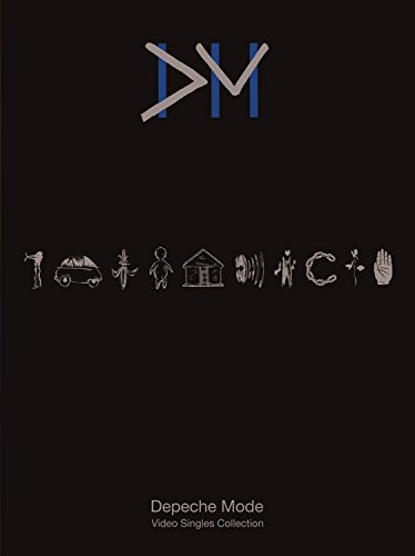 Depeche Mode - Depeche Mode: Video Singles Collection - Zortam Music