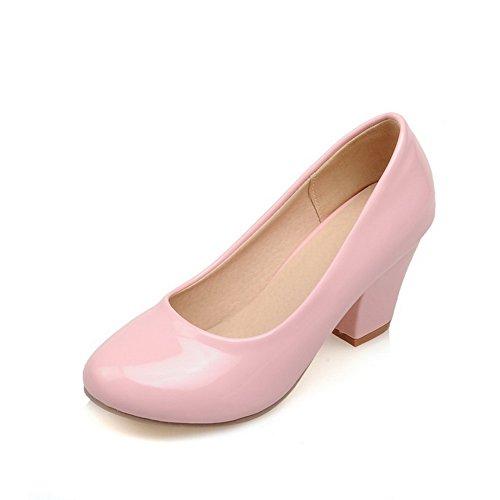 Balamasa Con Pink Zeppa Donna Sandali PxRwnf