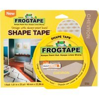 Frog Tape Paint 1.81 '' X 25 Yard by ShurTech