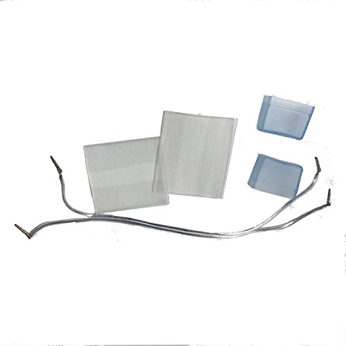 Led Neon Tubes (Vasten LED Neon 2-Wire Low-Volt Rope Light Splice Connector LED Flex Neon Tube Rope Light Splice Connector Pin 2 Wire Accessories (20))