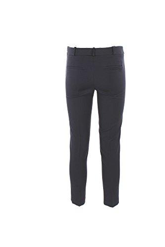 Pantalone Donna Kocca 42 Blu Amalio Primavera Estate 2018