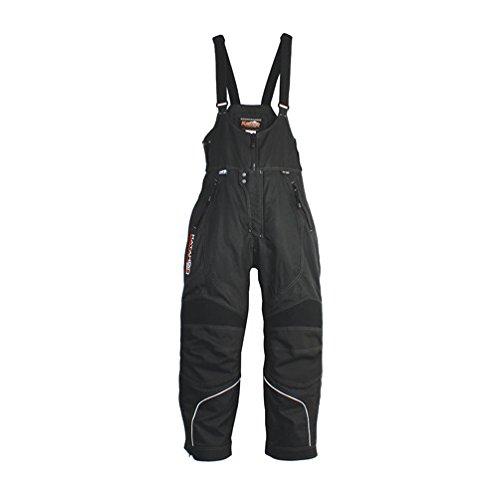 Katahdin Gear 7410727 X2-X Bib Men'S Reg. - Black 3x-Large