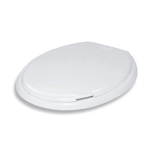 Stefanplast Sedile WC Bianco T. eco. Stefanplast S.p.a. 10990