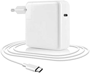 Cargador Compatible 60 W para Apple MacBook Pro 13 Touch ...