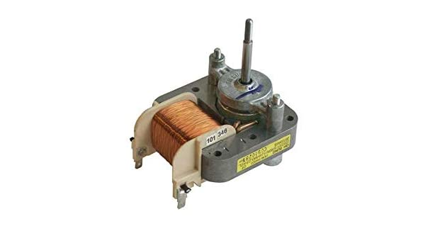 Motor Ventilador referencia: 2b72066s para Micro microondas LG ...