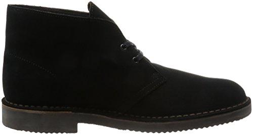 Clarks Desert Boot GTX 26119025 Black Men-40