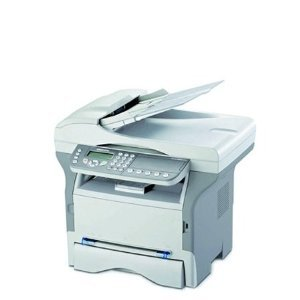 Philips lff6050 multifunction heavy duty business laser for Heavy duty document scanner