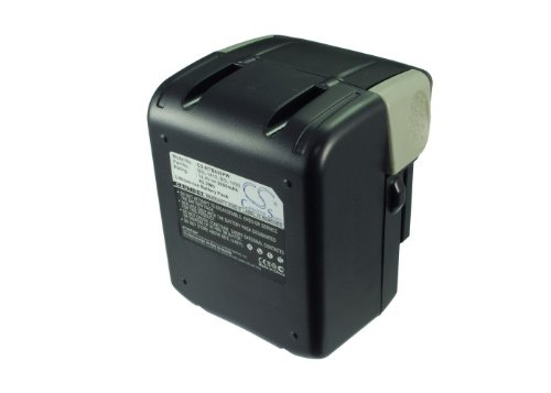 GAXI Battery Replacement for Hitachi 14DSL Compatible with Hitachi 14DSL, C 14DSL2, C 14DYSL, C 14DYSL2 by GAXI