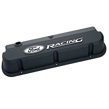 Ford Performance M6582LE302BL Valve Covers