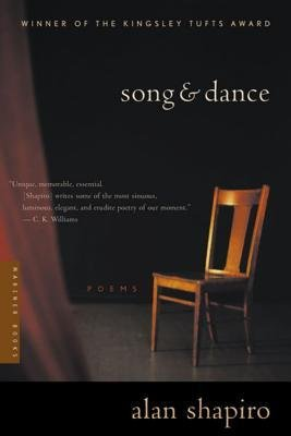 Download [(Song and Dance)] [Author: Professor of English and Creative Writing Alan Shapiro] published on (February, 2004) pdf epub