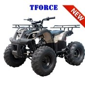 BRAND NEW TAO TAO model # TFORCE is Super Durable And Fast youth size ATV with Reverse and UPGRADED BIG (Youth Atv)