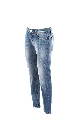 Jeans Play Ice Primavera 26 Estate Donna 2g01 2019 6014 Denim F7ww4qx5
