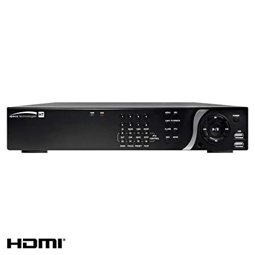 (Hybrid Digital Video Recorder 6 TB 8 Ch)