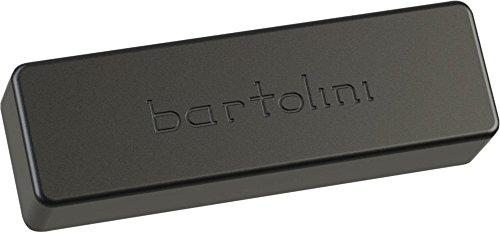 Bartolini MK4CBC-T Dual Coil Bridge Pickup for 4-String Bass Guitar
