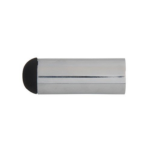 Forge 62mm Projecting Door Stop with Chrome Finish by Forge (Chrome Projecting Door Stop)