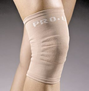 PROLITE Knitted Pullover Knee Support XX-Large 19 - (Pro Lite Knitted Pullover)