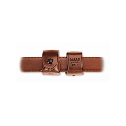 Galco BSL-L Belt Speedloader Carrier, Tan by Galco